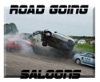 Road Going Saloons